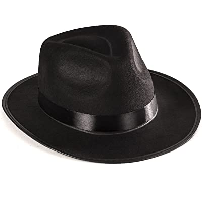 d922b374e Best Fedora Hats For Men [ Updated 2019 ] - Cool Men Style 2019