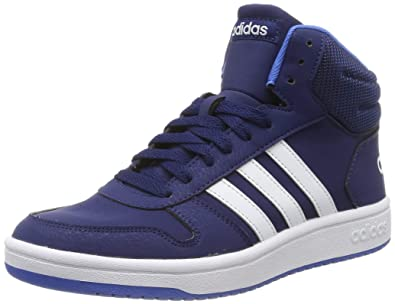 adidas Hoops Mid 2.0 K, Scarpe da Basket Unisex - Adulto ...