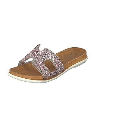 Pantolette Siebi's pink Y3PxSA