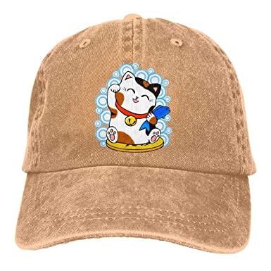 nchengcongzh Adulto Unisex Niñas Apoyo Niñas Gorras de béisbol ...