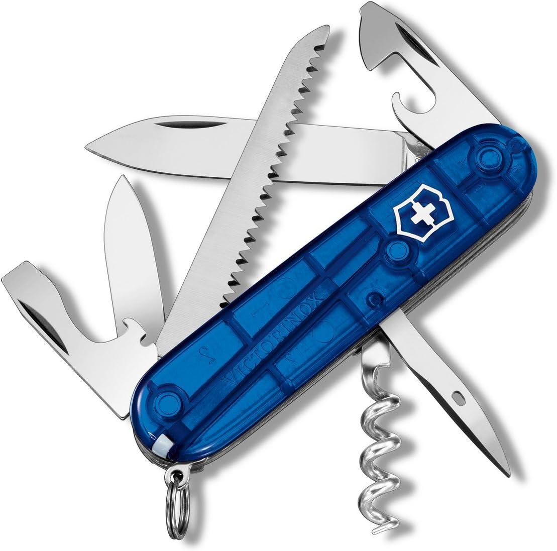 Victorinox Blue Pocket Tool Classic