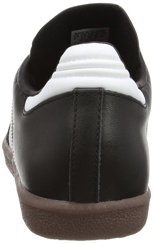 Adidas Originals Herren Herren Herren Samba Turnschuhe B003QZ7Q4E  7fb2c0