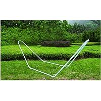 Andoutdoor Swing Hamak Standı, Unisex, Yeşil, Tek Beden, S, M, L veya XL