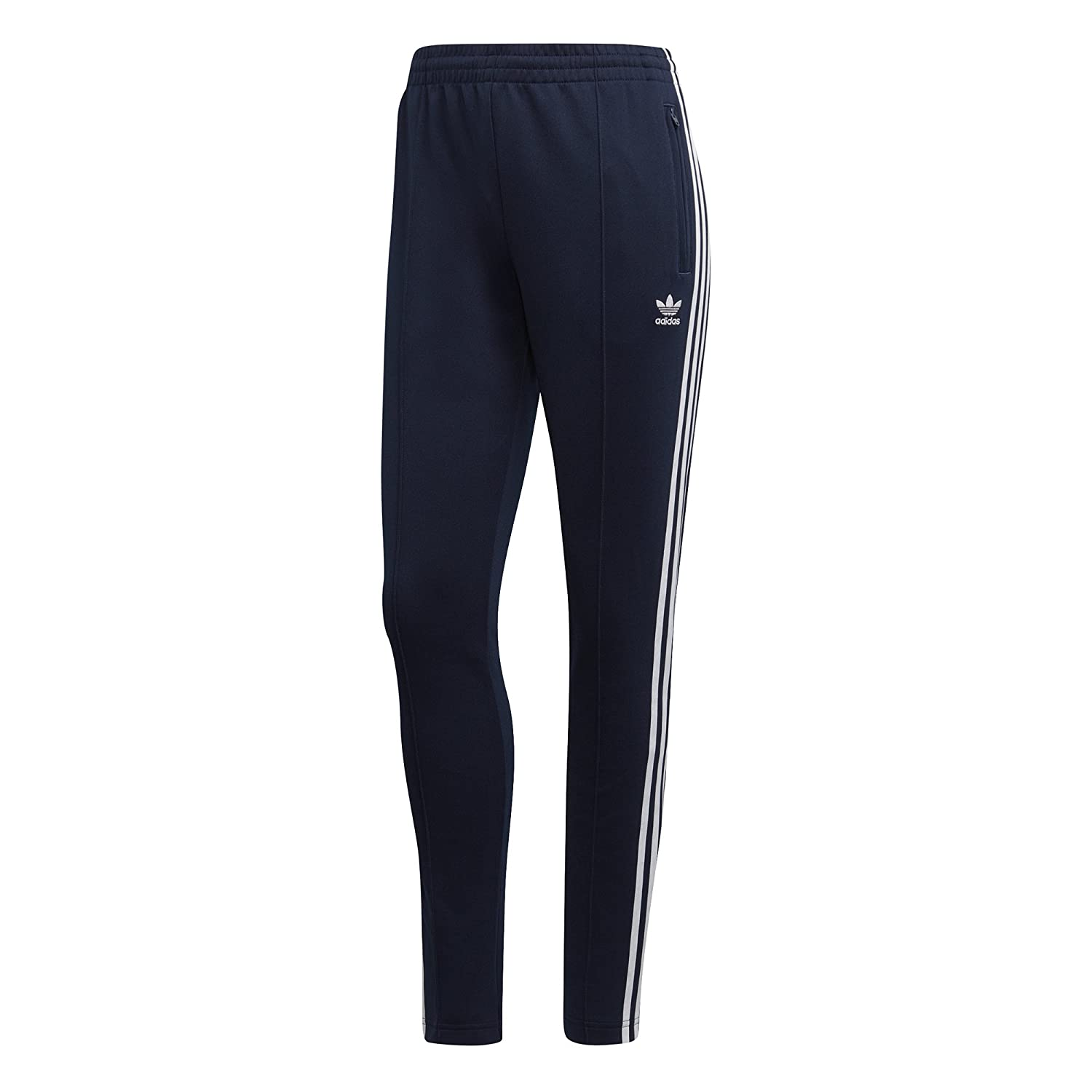 77e2dfd5629 adidas Originals Women's Superstar Trackpants at Amazon Women's Clothing  store: