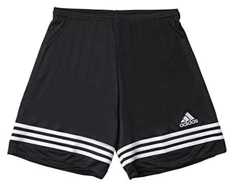 adidas Pantaloncini per Bambini Entrada 14: Amazon.it ...