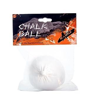 Mantle Chalk Ball - Magnesio de escalada, talla 55 g: Amazon.es: Deportes y aire libre