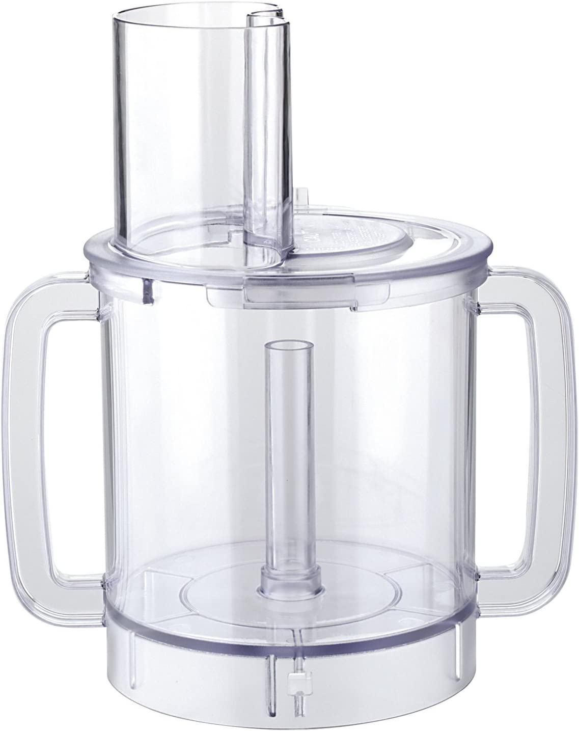 Waring Commercial CAF33 Food Processor Batch Bowl