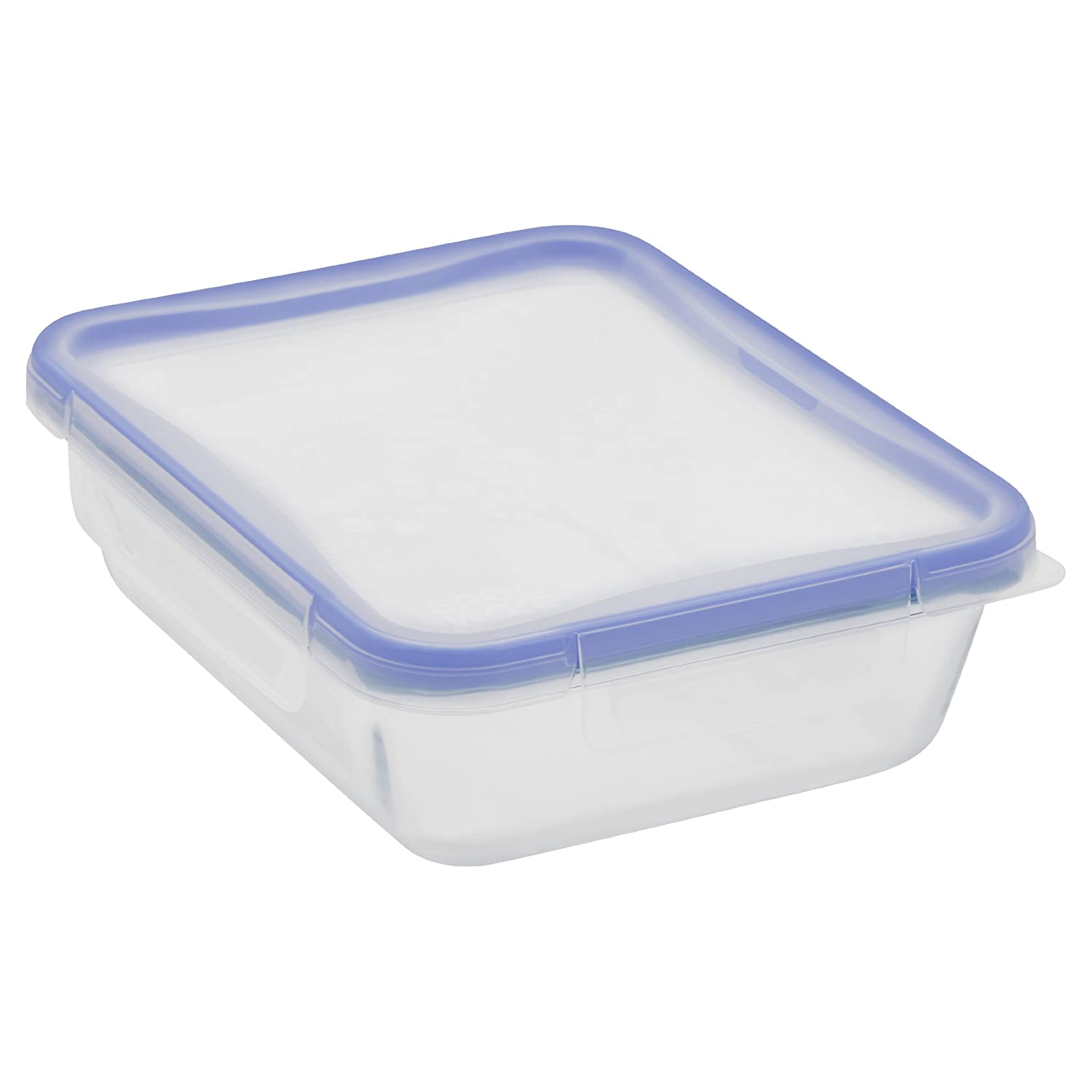 Amazon.com: Snapware 2 Cup Total Solution Rectangle Food Storage Container,  Glass: Food Savers: Kitchen U0026 Dining