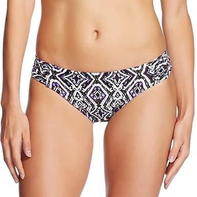 990d4b49984 Amazon.com: Mossimo Women's Tabside Bikini Bottom: Clothing
