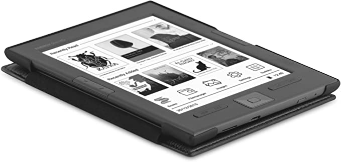 Energy Sistem eReader - Funda multicompatible para eReader Pro 4 ...