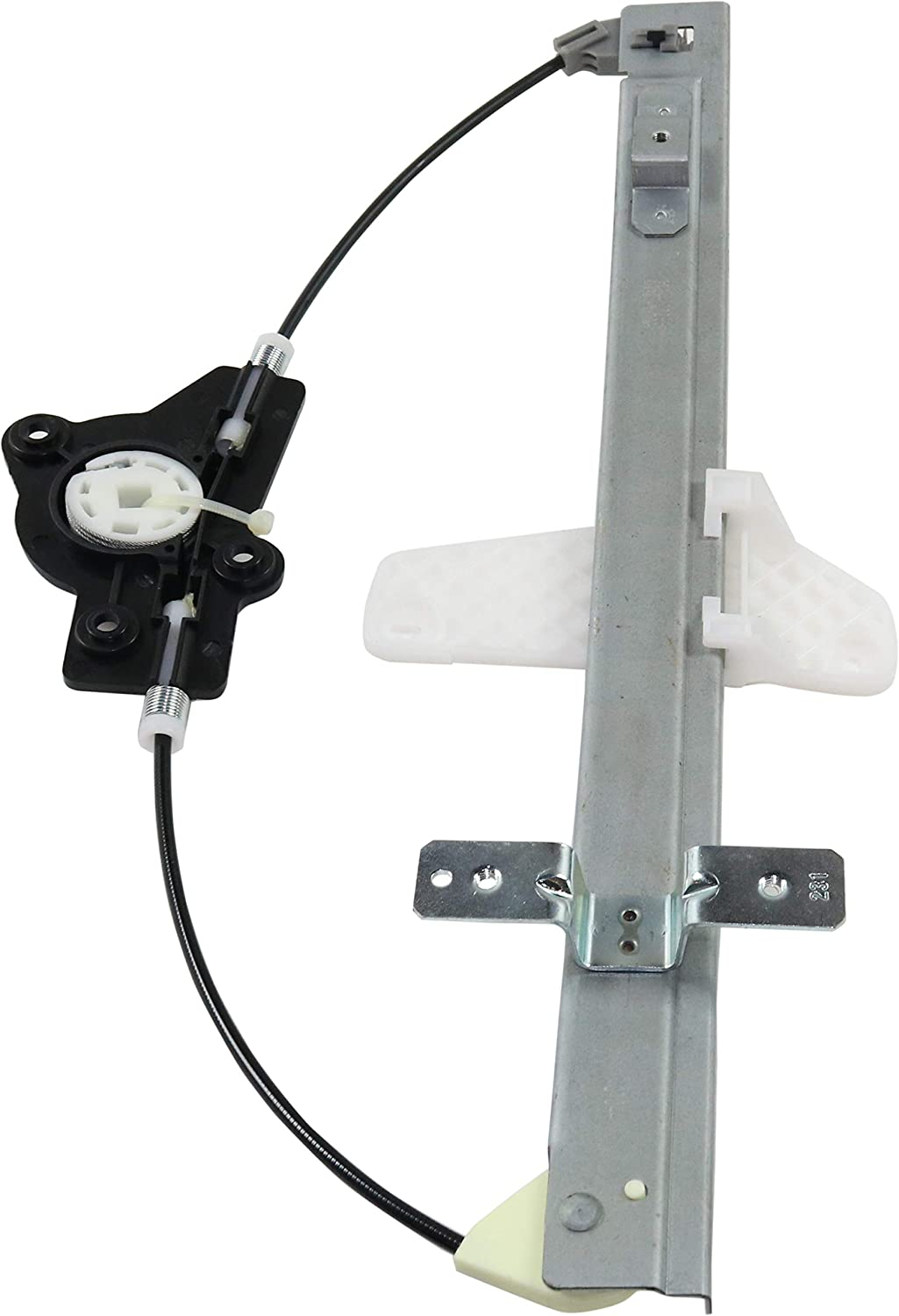Rear Window Regulator Compatible with Nissan Maxima 2004-2008 Driver Side Power