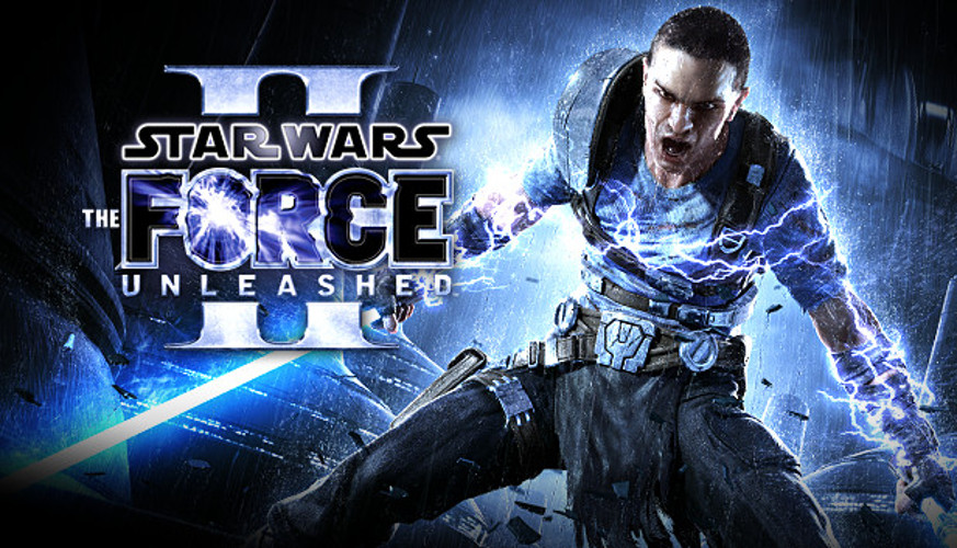 STAR WARS™: The Force Unleashed™ II [Online Game Code]