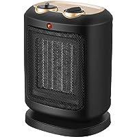 COMLIFE Calefactor Cerámico PTC 900W / 1800W Mini