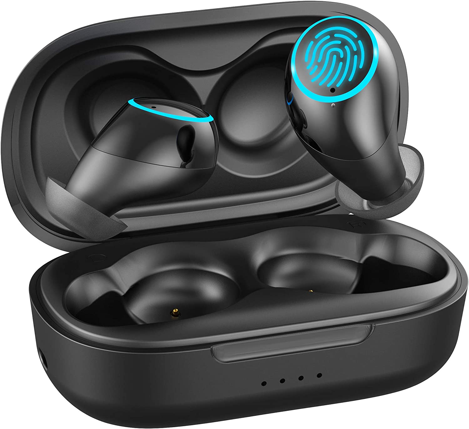 FREE!!! Wireless Bluetooth Earbuds (With Coupon Code Plus  Clipping)