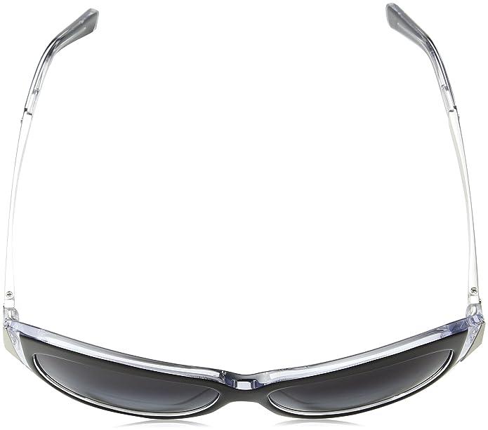 c7690642e5b27 Amazon.com  Michael Kors 2005 303311 Black Crystal Caneel Cats Eyes  Sunglasses Lens Categor  Shoes