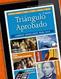 Triangulo, 5th Edition, Softcover (includes 1 Yr Explorer) (Spanish Edition)