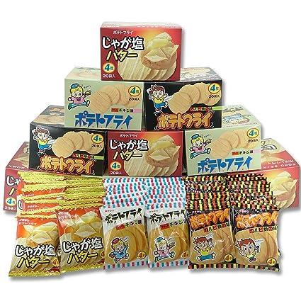 「ポテトフライ 駄菓子」の画像検索結果