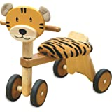 I'm Toy 80006 Paddie Rider Tigger