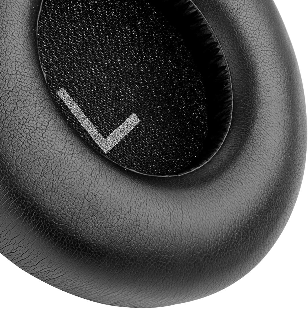 K550 Q701 K551 Headphones Replacement Ear Pad//Ear Cushion//Ear Cups//Ear Cover//Earpads Repair Parts Geekria Earpad for AKG K701