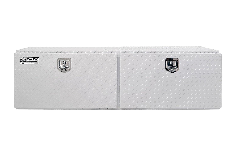 dee Zee dz79wh Topsiderツールボックス、1パック B078H7WSQP