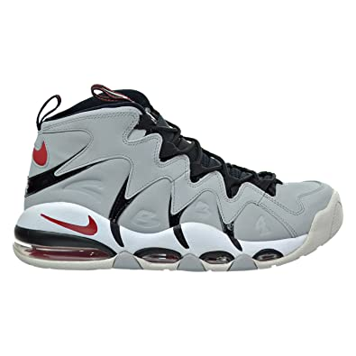 Nike Air Max Barkley Boys\u0027 Preschool Basketball Shoes Game