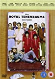 The Royal Tenenbaums [DVD]