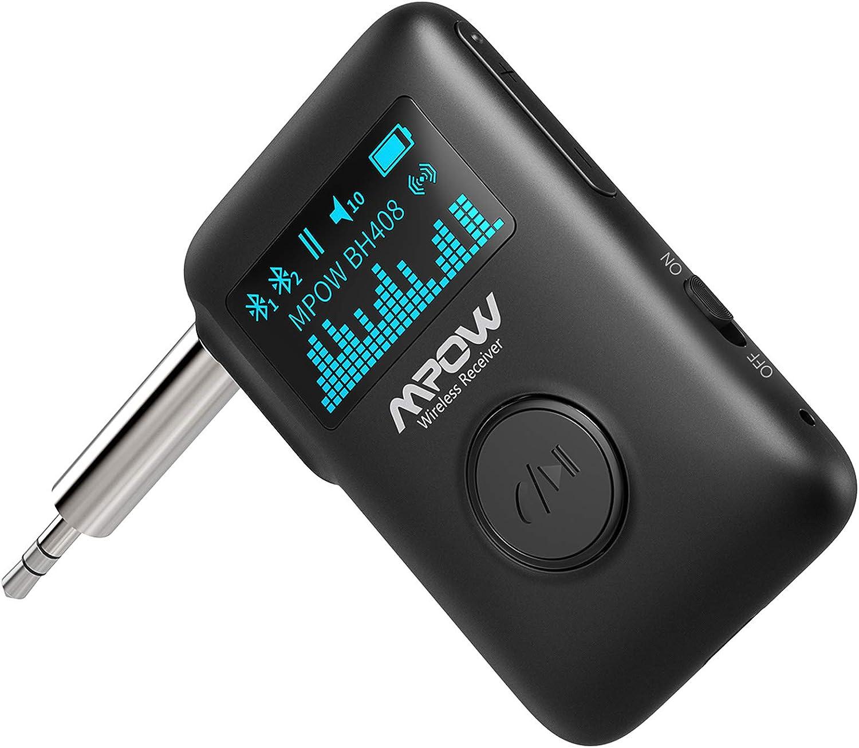 Mpow Bluetooth Music Receiver