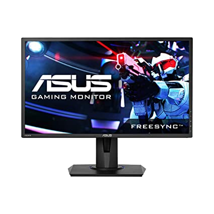 Amazon.com: Asus VG245H 24 inchFull HD 1080p 1ms Dual HDMI Eye Care