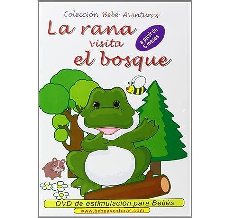 La Rana Visita El Bosque [DVD]: Amazon.es: Infantil, España ...