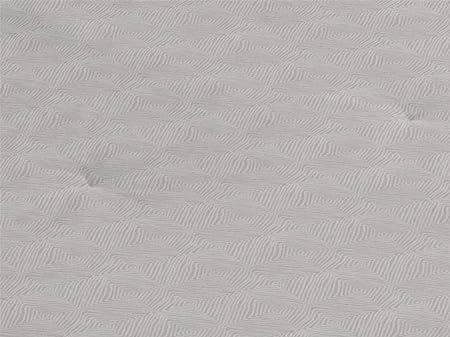 Color Beig Camatex Ropa para la Cama de Calidad con Acolchado Superior y Fuelle en Las Esquinas para Mayor acople Edred/ón Julia Cama 90