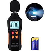 Tacklife Digital Sound Level Meter