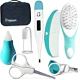 Baby Essential Set includes Health,Grooming and Manicure set comes with Multipurpose Stylish Organizer Bag Perfect Baby…
