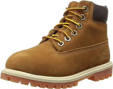 comprar Timberland 6 In Premium WP Boot Rust Nubuck C14949, Botas