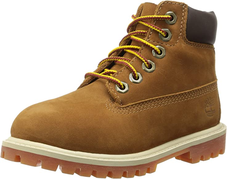 timberland school chaussures review