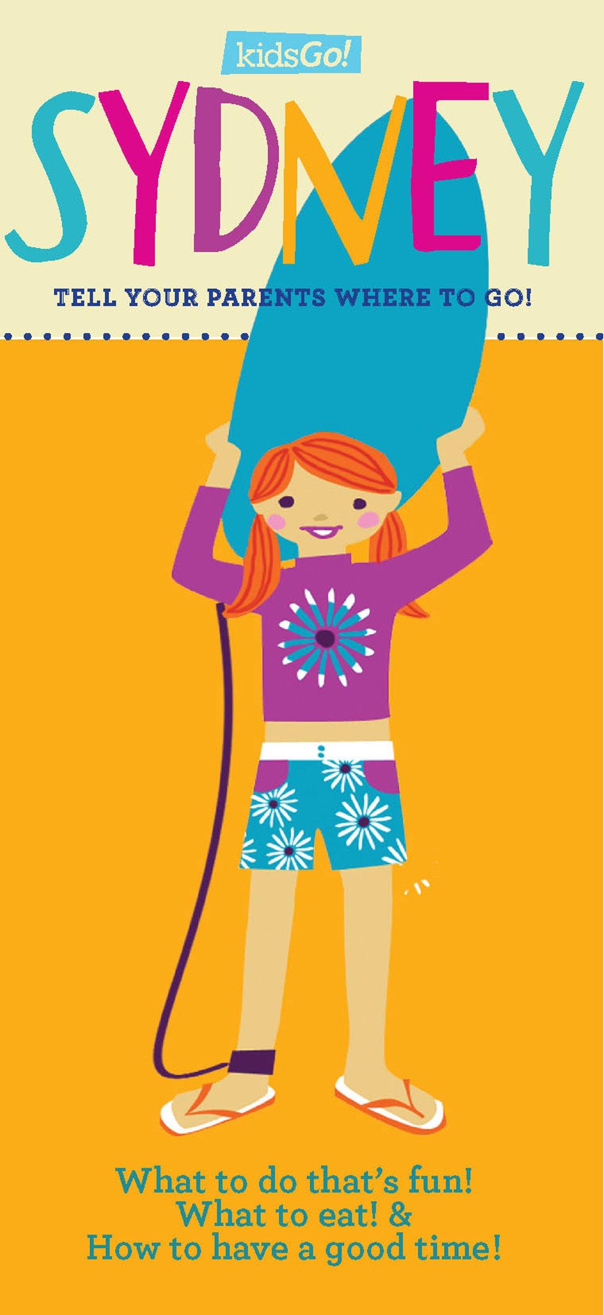 KidsGo  Sydney  KidsGo  Guides