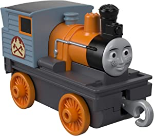 Fisher-Price Thomas & Friends Adventures, Small Push Along Dash
