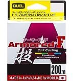 DUEL(デュエル) ARMORED(アーマード) F 投げ 200m