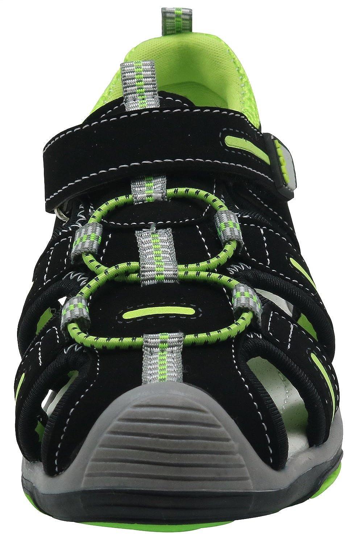 6db54008bbf3a Apakowa Sandales de Plage pour Garçon Chaussures Anti-Dérapantes d été pour  Enfants  Amazon.fr  Chaussures et Sacs