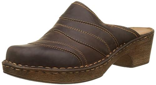 Zapatos marrones Josef Seibel para mujer  46 EU JxnN5r