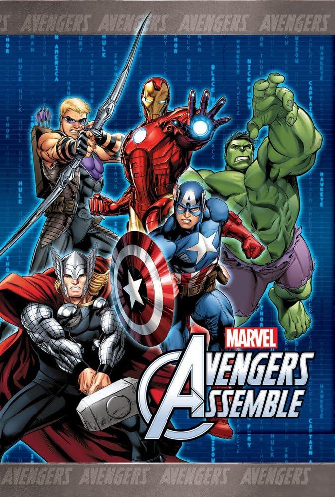 de160/x/240/cm Avengers Couverture de 500/g motif Avengers