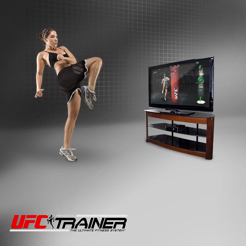 Amazoncom Ufc Personal Trainer Xbox 360 Video Games