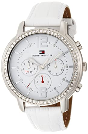 Tommy Hilfiger 1781009 - Clock  Tommy Hilfiger  Amazon.co.uk  Watches 7dc7e377778