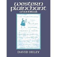 Western Plainchant: A Handbook