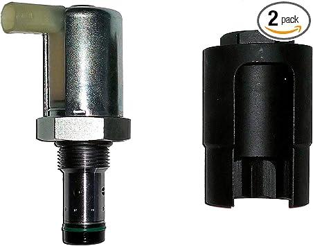 Fuel Pump fits 2003-2010 Ford F250 F350 Pickup Excursion Powerstroke 6.0L Diesel
