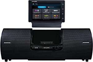 SiriusXM SXSD2 Portable Speaker Dock Audio System & SiriusXM SXWB1V1 Sirius XM Tour with Vehicle Kit with Get 3 Free Months Service with Subscription (Bundle)