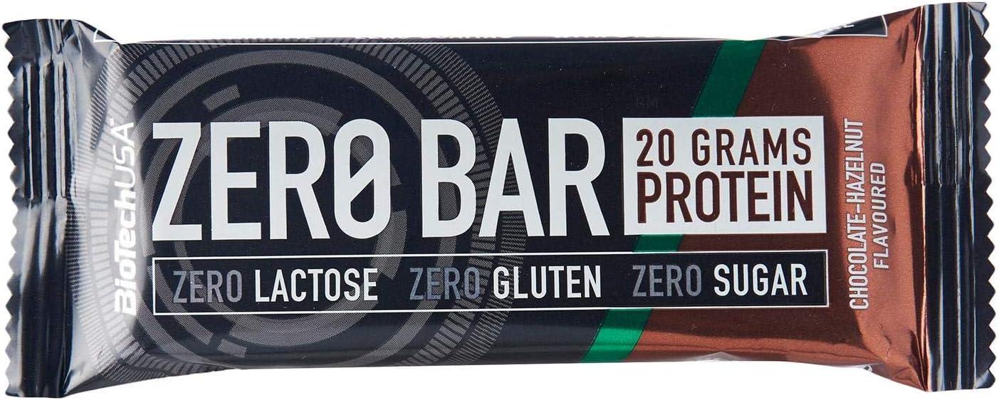 Biotech Barras De Proteínas 50000 g