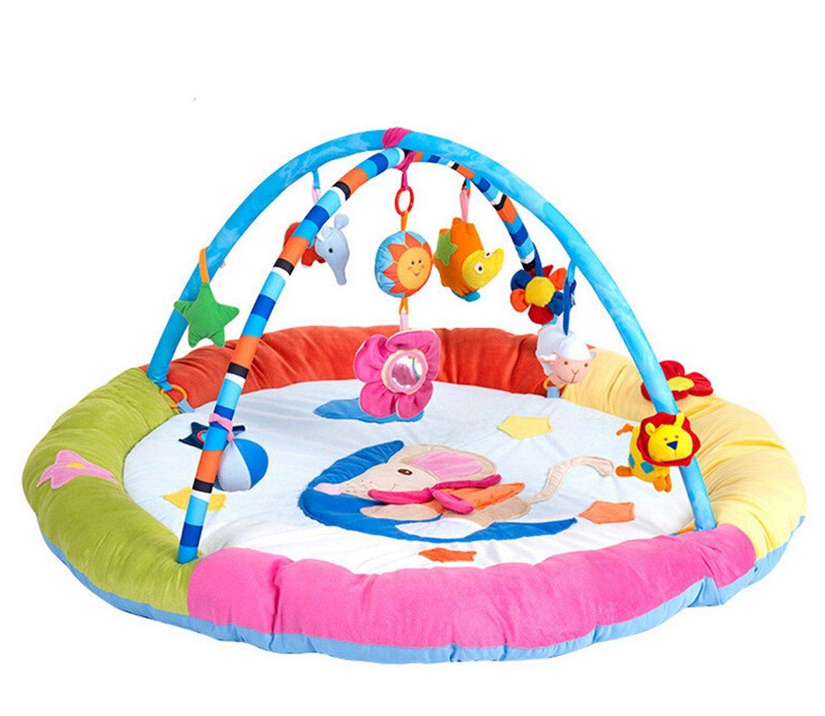 Amazon.com: Zasa Ocean Heaven música juguete bebé dormir ...