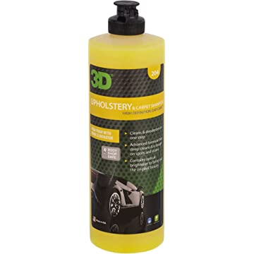 3D Auto Detailing Products