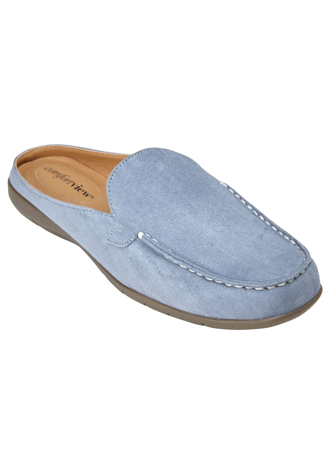 Comfortview Giselle Moccasins