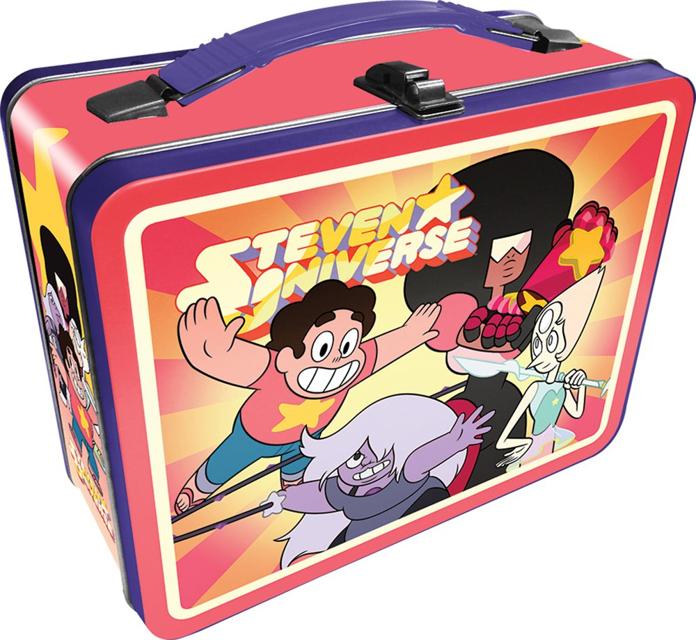 Aquarius Steven Universe Large Gen 2 Fun Box by Aquarius